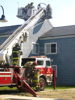Orchard Hill Fire Oxford, MA